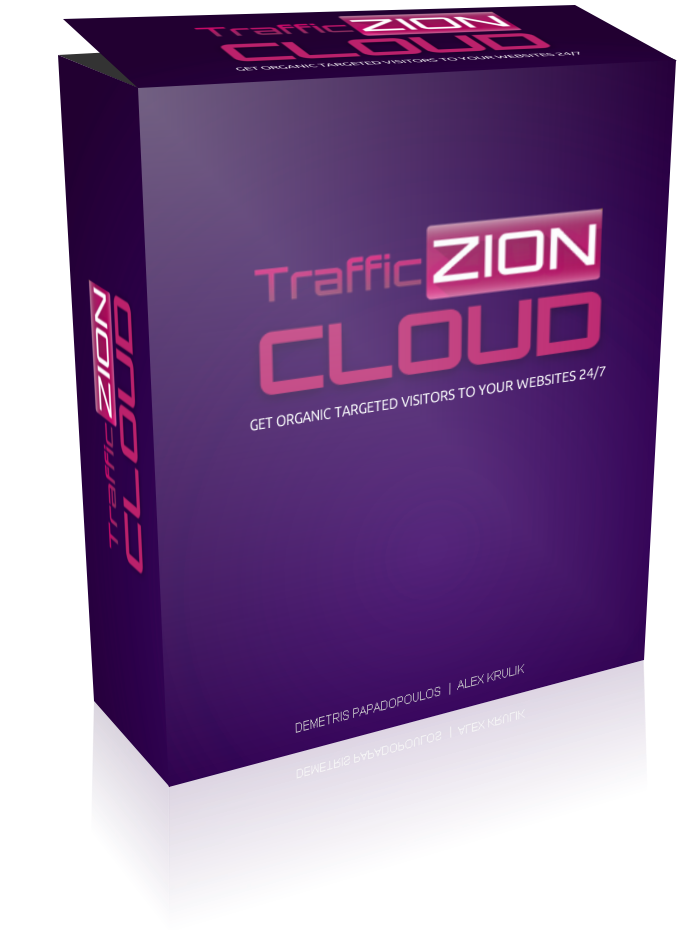 Trafficzion Cloud Review – Does Your Website Need Free Traffic?