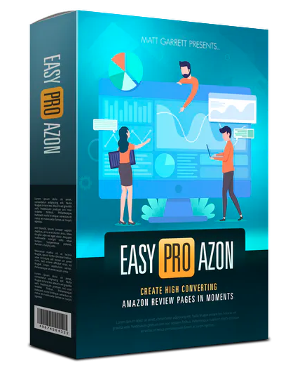 Easy Pro Azon Review